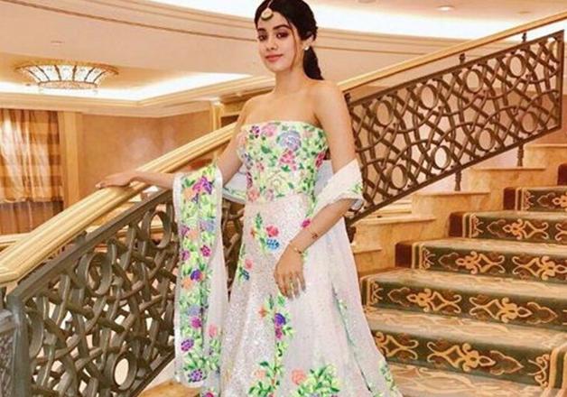 India Tv - Jahnvi Kapoor