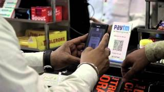 Paytm to invest Rs 600 cr in QR code-based payment network