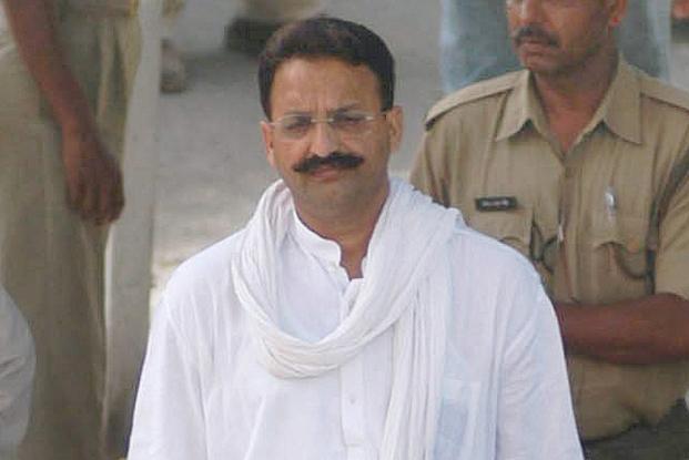 In blow to Mukhtar Ansari, Delhi HC dismisses parole plea