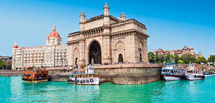 Mumbai richest Indian city, Delhi at second spot