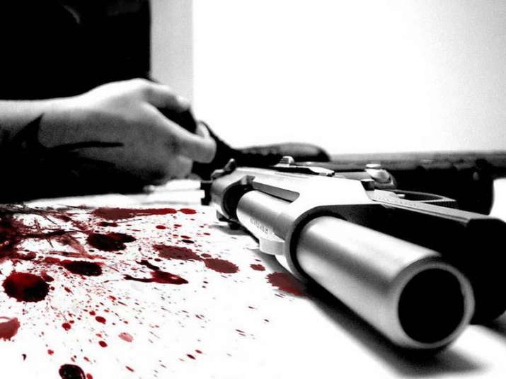 Ghaziabad: Class XI student shoots classmate to avenge