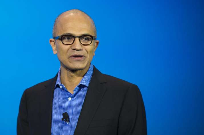 Satya Nadella launches 'Project Sangam', 'Made for