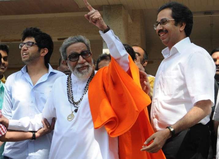 India Tv - Uddhav beats Raj, but Matoshree still away from regaining its political clout