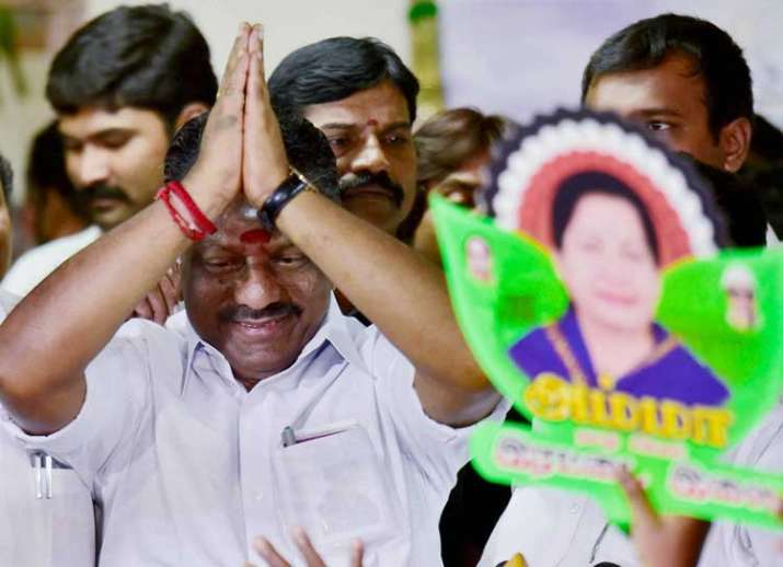 Panneerselvam camp gets bigger as three more MPs extend