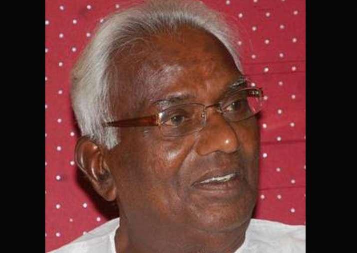 Former Union Minister P Shivshankar passes away