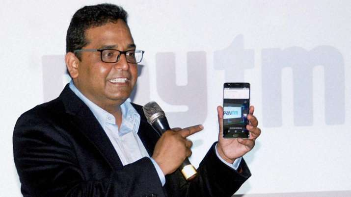 Paytm clocks Rs 5,000 cr worth transactions in January