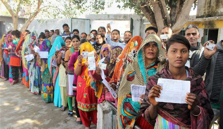 Campaign ends for UP phase-2, Uttarakhand polls