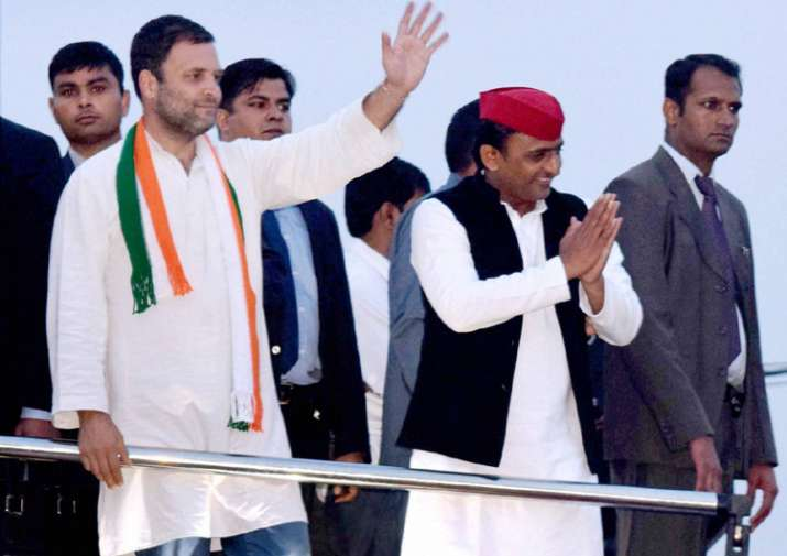 PM Modi will stop talking about UP after defeat, says Rahul