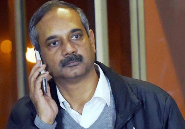 Centre gives sanction to prosecute Arvind Kejriwal's former