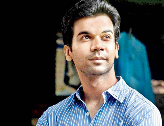 Rajkumar Rao looks promising in this revenge drama