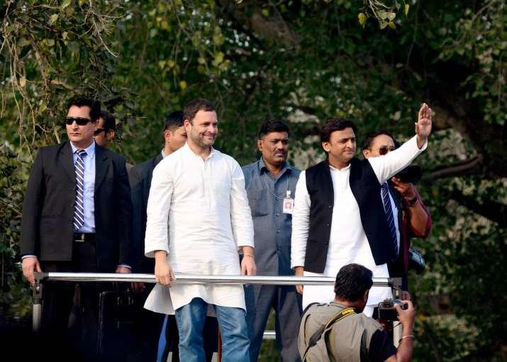 Rahul Gandhi, Akhilesh Yadav to hold third roadshow in
