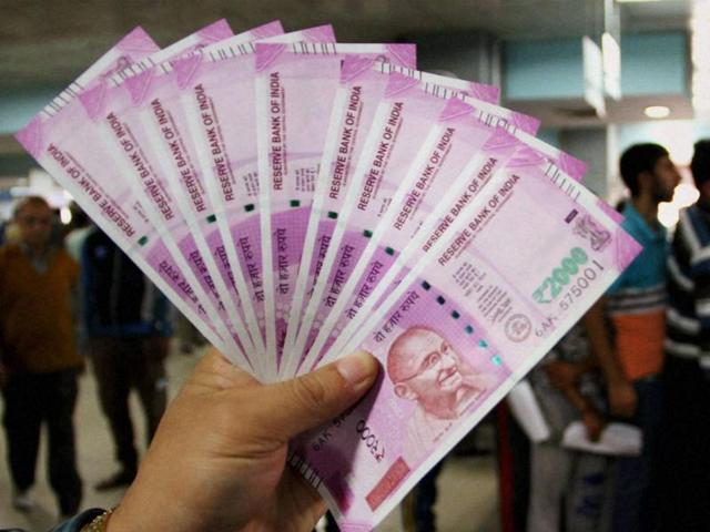 FY17 per capita income expected to rise at 10 pc to Rs