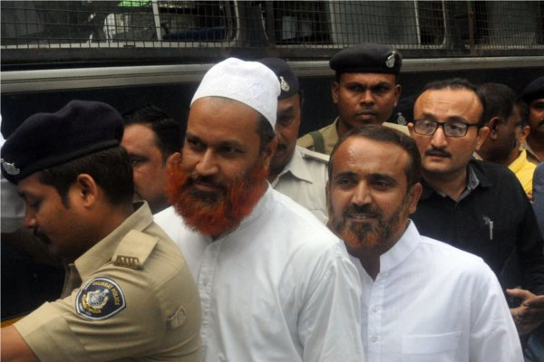 SIMI chief Safdar Nagori, 10 others get life imprisonment
