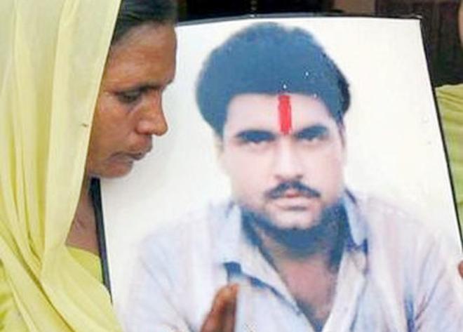 'Little' progress in Sarabjit Singh's murder case: