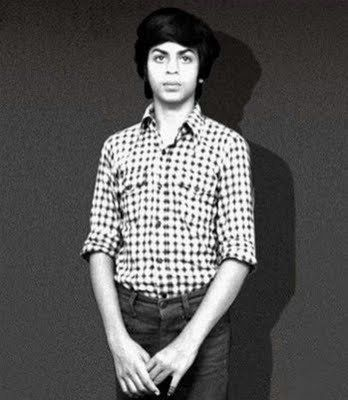 India Tv - Shah Rukh Khan as a teenager