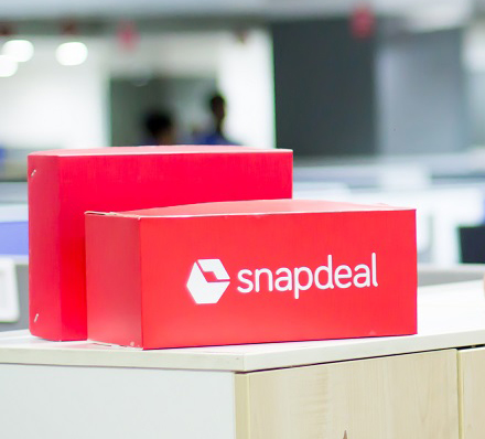 Snapdeal further receives ISO certification