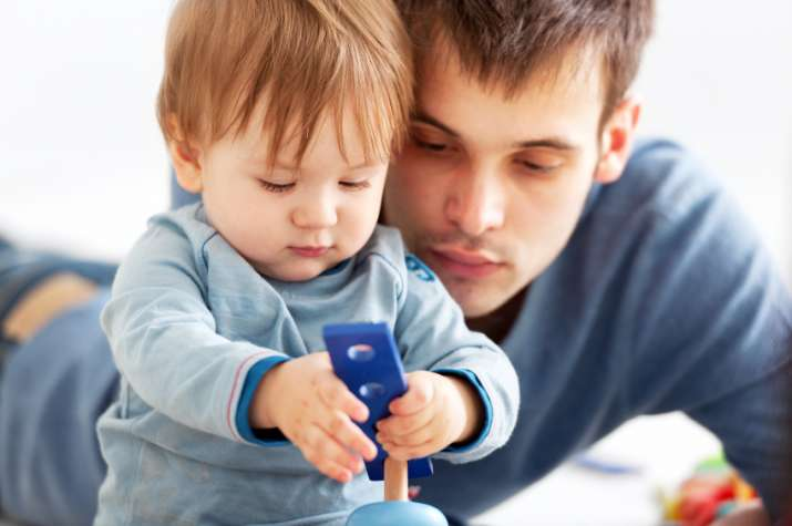 Would-be fathers may suffer depression