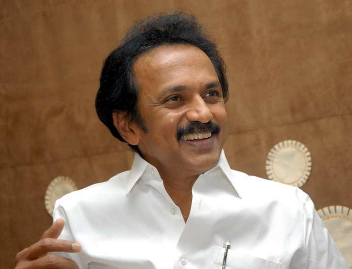 TN trust vote: Stalin leaves for Delhi, to seek