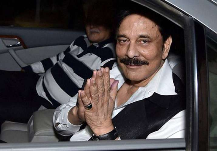SC asks Sahara to deposit Rs 5092.6 cr to keep Subrata Roy