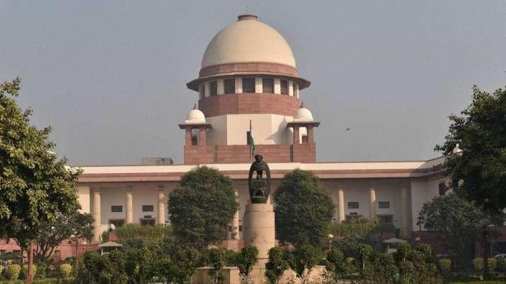 Supreme Court refers Delhi-Centre row over governance to