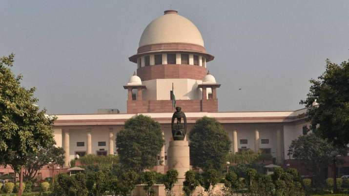 Contempt notice shows SC judges' anti-dalit bias, Justice