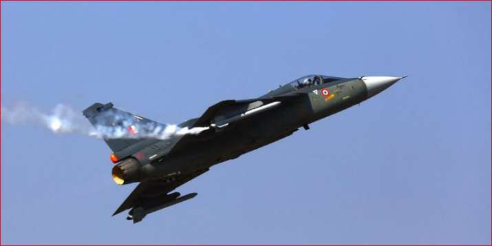 LCA Tejas is superior to France's Mirage and China's JF-17