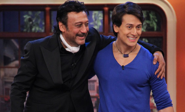 Jackie Shroff turned 60 today: Son Tiger has the sweetest