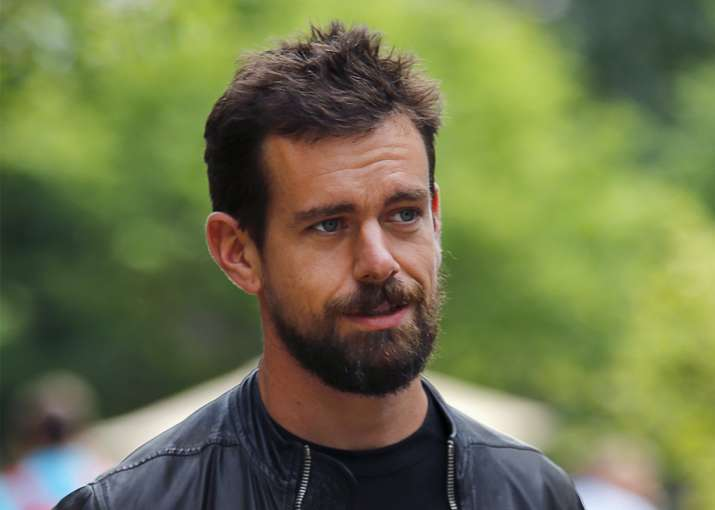 Twitter CEO Jack Dorsey's move comes days after co reported