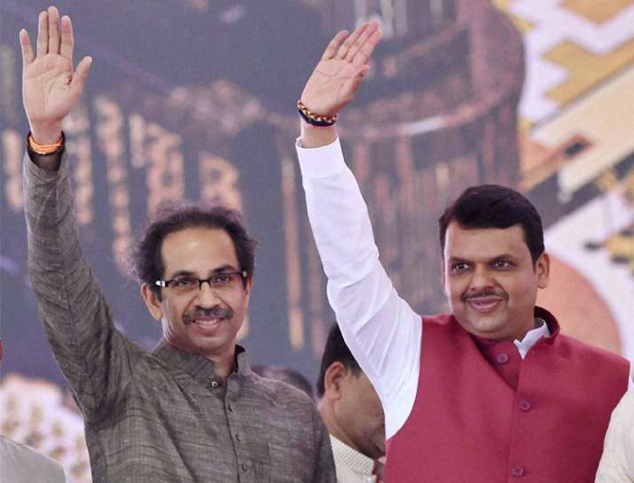BMC polls have become a battle of prestige for Fadnavis and