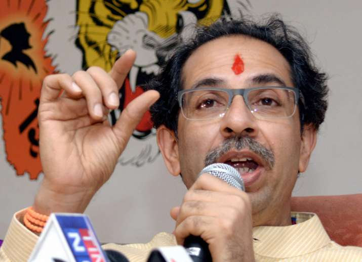 Winner Muslim candidates of Shiv Sena say the party is