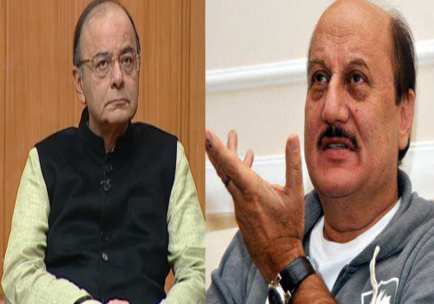 From Muskesh Bhatt to Anupam Kher, here's how Bollywood
