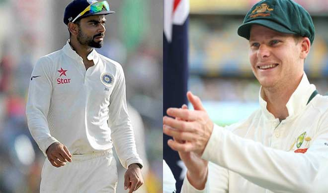Australian captain Steve Smith has backed his players for