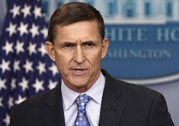 US National Security Adviser Michael Flynn quits over