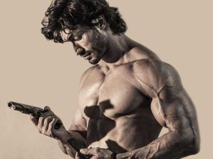 India Tv - 'Commando 2': Vidyut Jammwal says Lord Hanuman was the first commando