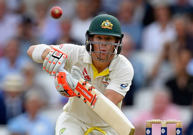 File pic of Australia's vice-captain David Warner
