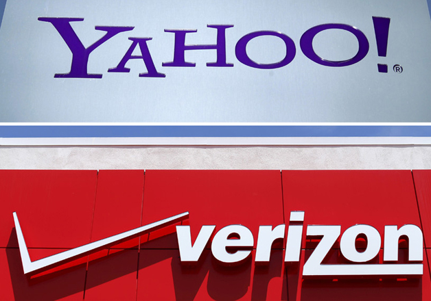 Yahoo salvages Verizon deal with USD 350 million discount
