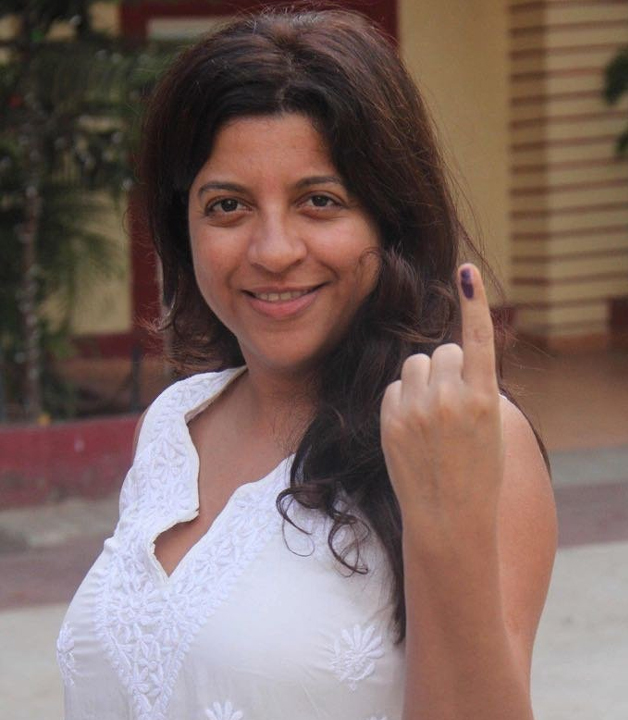 India Tv - Zoya Akhtar