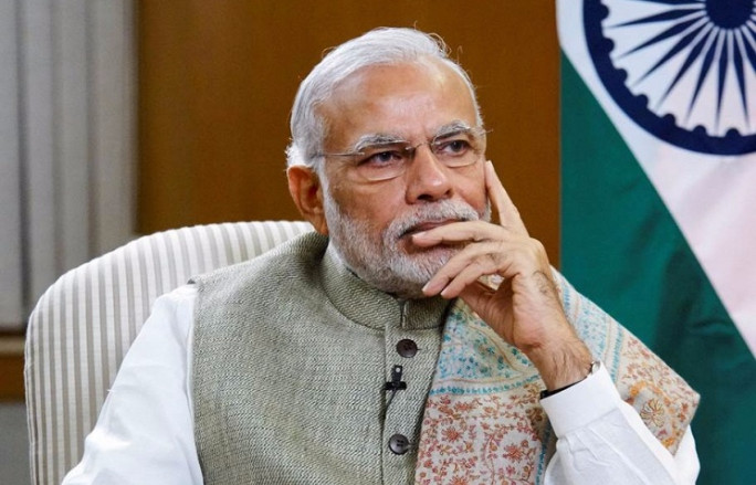 Depression curable, speaking about it helps: PM Modi