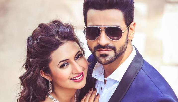 India Tv - divyanka tripathi and vivek dahiya
