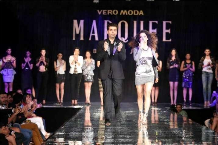 India Tv - Marquee by Karan Johar