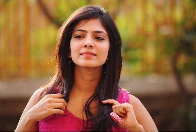 10 breathtaking pictures of Malavika Mohanan, the girl who