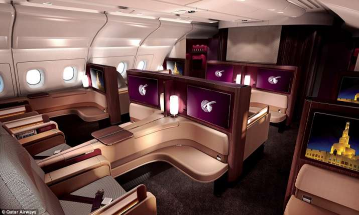 India Tv - qatar airways