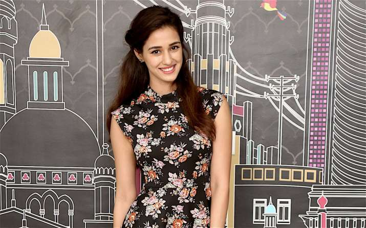 Disha Patani reveals 2 of her 3 most-favourite things!