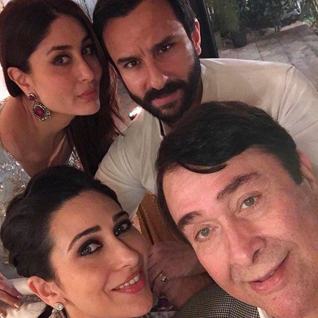 India Tv - Karisma and Kareena Kapoor