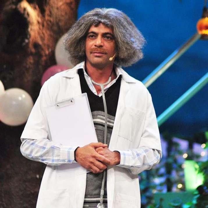 India Tv - Sunil Grover