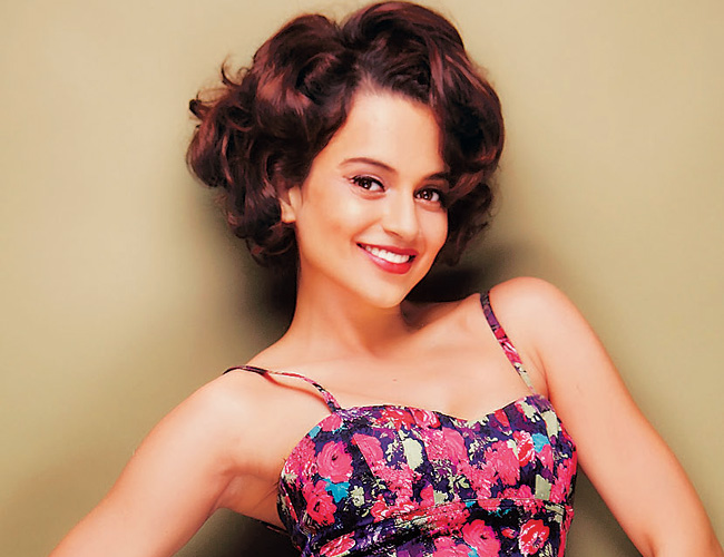 7 Bold Statements by Kangana Ranaut that proves she is the