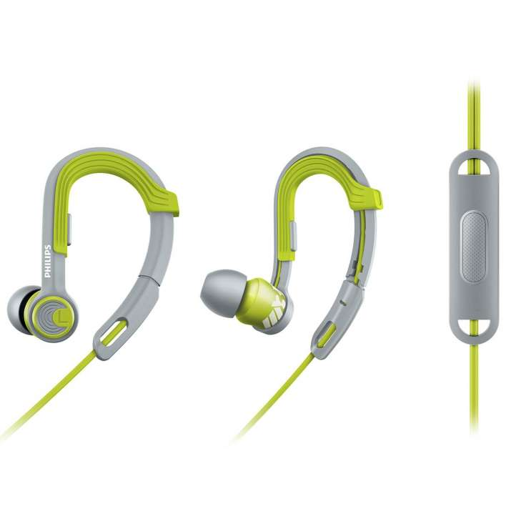 India Tv - Philips SHQ3300 Earphones