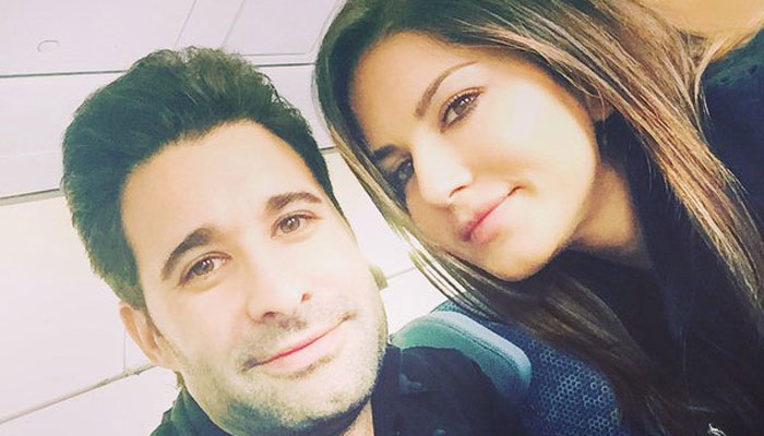 Sunny Leone just had a romantic Mexican holiday with her