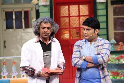 Shocking! Did Kapil Sharma really do this to Sunil Grover?