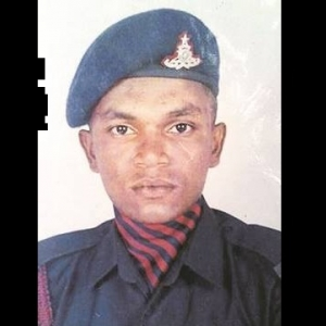 India Tv - Roy Mathew 33 found dead in an abandoned barrack in Deolali Cantonment, Nashik